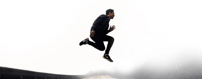 Jump The Line