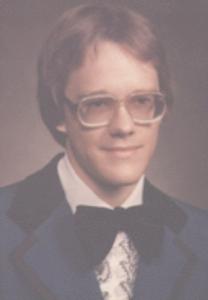 Steve 1982